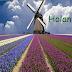 Holandia- najciekawsze fakty
