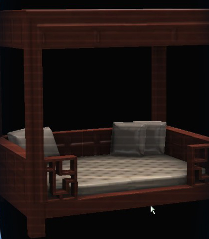 Royal Dynasty Bed preview