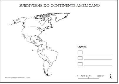 Liquidificador continente