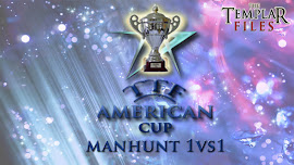 AMERICA CUP 2nd ROUND