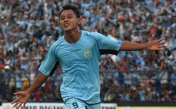 Persela Vs Mitra Kutai Kartanegara
