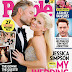 Jessica Simpson's wedding pics cover People Mag: adorable or annoying?