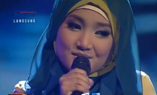 Fatin Shidqia feat Afgan - Katakan Tidak (download Mp3)