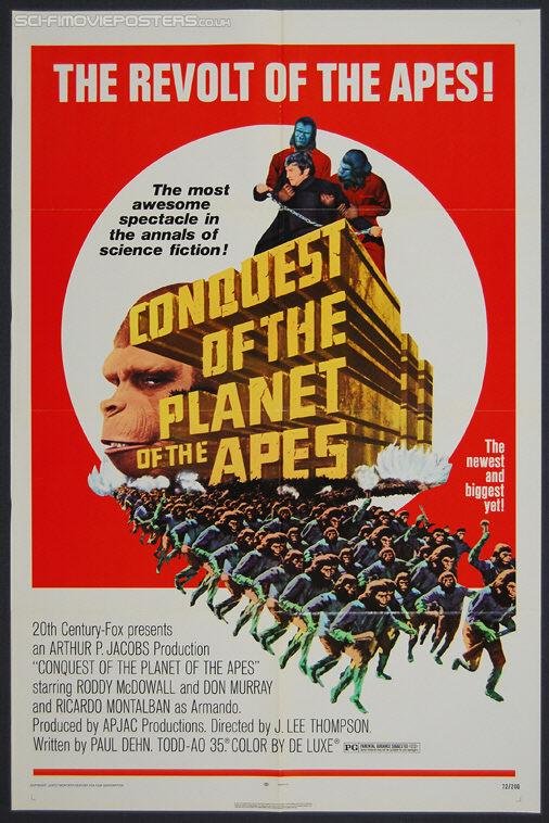 Classic Sci-Fi Movies:...