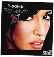 Nadiya - Parle Moi (CDM) (2004)