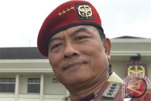 KSAD Jenderal TNI Moeldoko