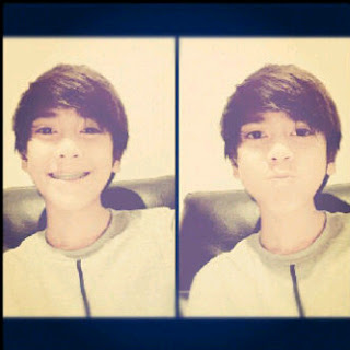 Life and Love . Rhia SetLight: Fact Iqbaal Dhiafakhri Ramadhan !!