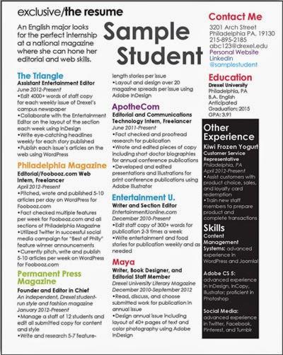 Great Resume Examples        Professionally Written Teacher Resume Example