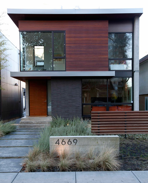 the vancouver modern home tour this weekend poppytalk