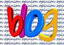 Un blog de cuarto pero con manualidades muy sencillas
