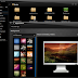 All Swar Themes: A Pack Of 12 GTK3 Themes In Different Colors - Ubuntu 11.10/12.04