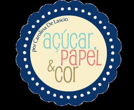 Açúcar, Papel & Cor