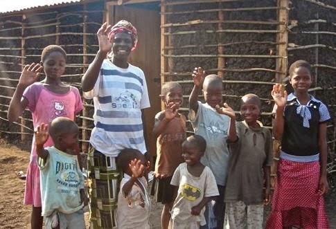 Help African Widows Kenya