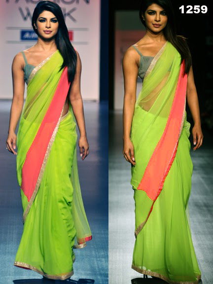 Buy Online Bollywood Sarees – buy designer bollywood sarees online