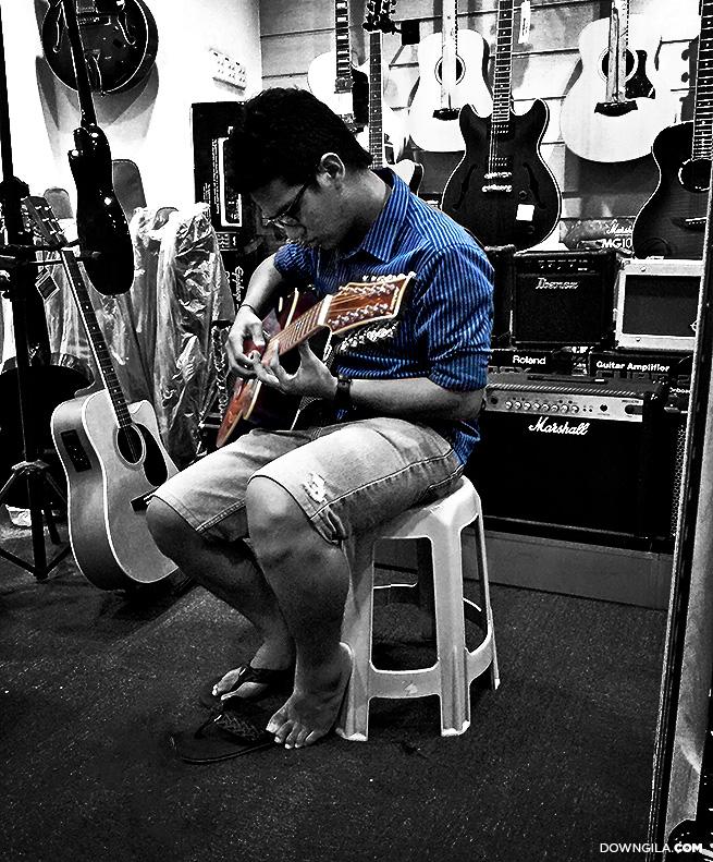 guitar online malaysia