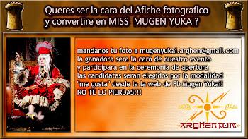 MISS MUGEN YUKAI 2011