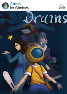 Drains download Free Full Version PC Game