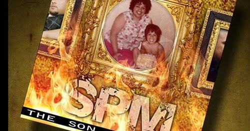 spm son of norma lyrics
