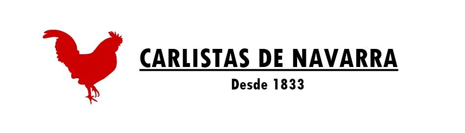 Carlistas de Navarra