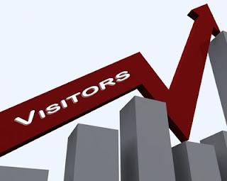 Cara Meningkatan Pengunjung Blog dengan Mudah dan Cepat