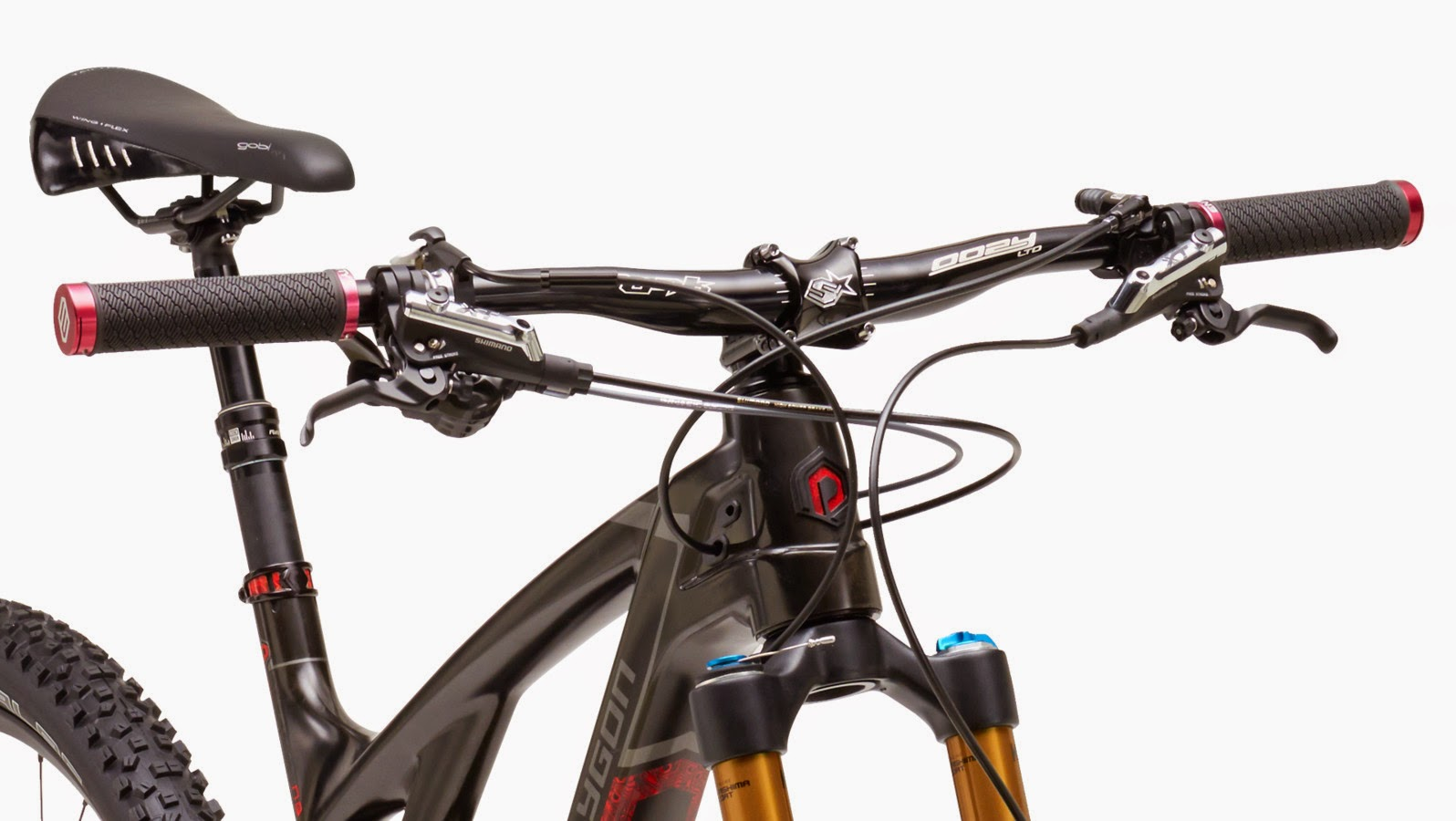 Bike News, Event, New Bike, New Product, Polygon N9 2014, Polygon N9, Eurobike 2014