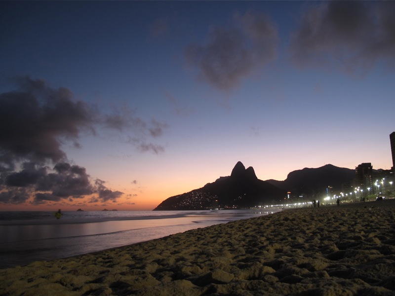 10 Most Beautiful Places In Brazil Most Beautiful