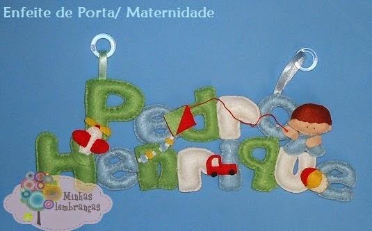 nome-personalizado-enfeite porta-maternidade