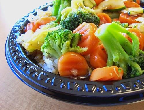 Alimentos Reducir Barriga Carbohidratos