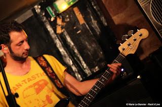 Foton Kusagi - Marie Le Bannier © Rock'n'Live