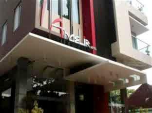 Hotel Murah Semarang - Andelir Convention Hotel