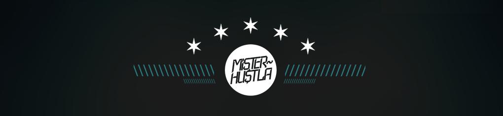 DJ Misterhustla Blog