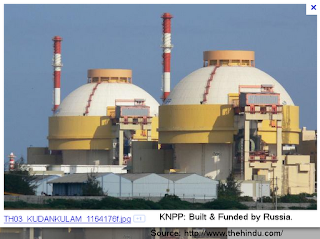 koodankulam nuclear power project 'teething troubles' at kudankulam: india biting more nuclear than it can chew the experience with the kudankulam 1 and 2 reactors suggests that the project is likely.