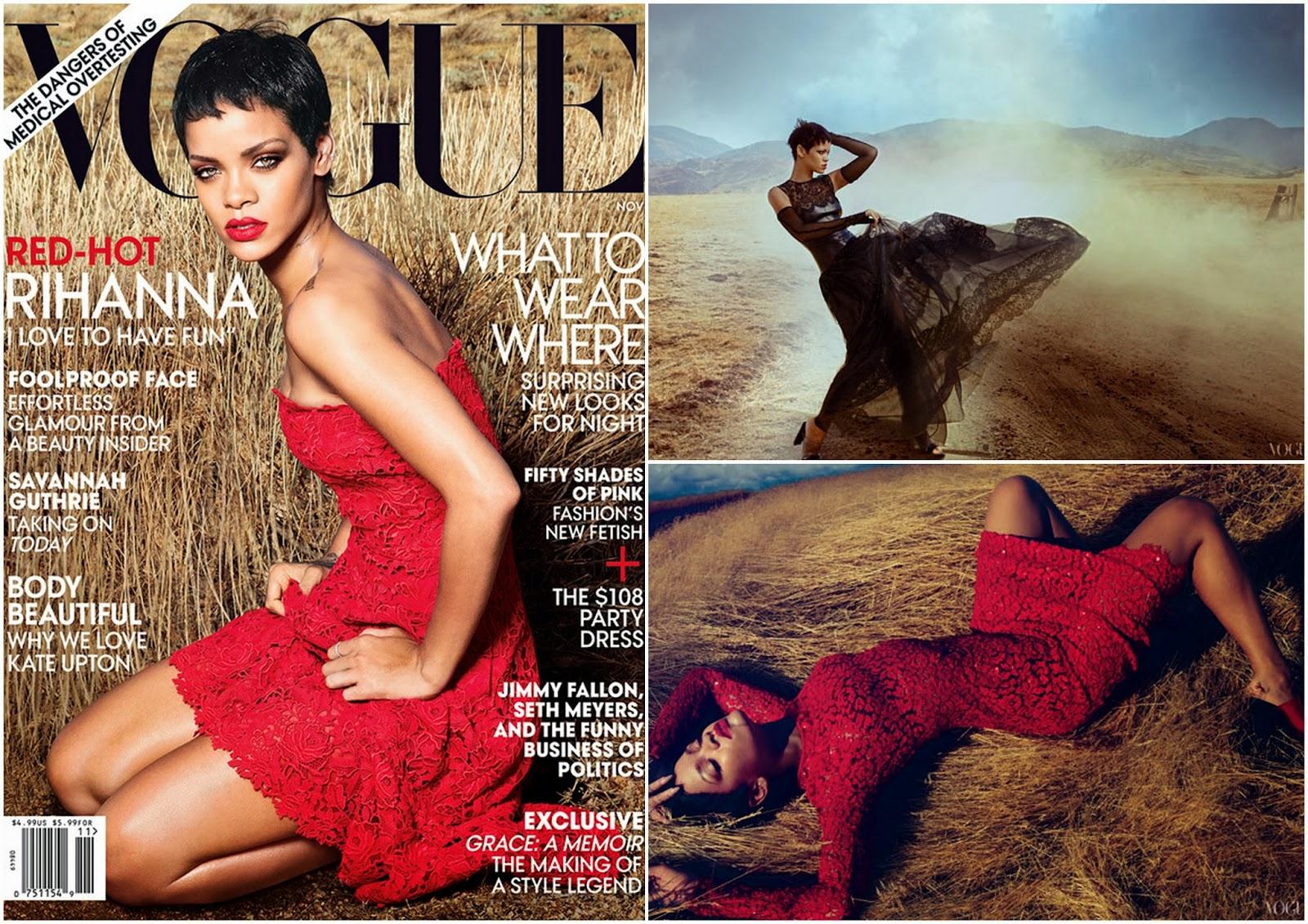 Rihanna_Vogue_EnsaioFotográfico