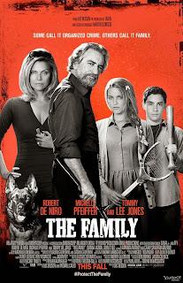 The Family (Malavita)2013
