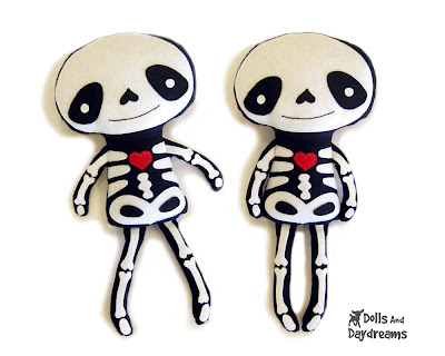 Skeleton%2BSoftie%2BPDF%2BSewing%2BPattern%2BHalloween%2BDay%2Bof%2BThe%2BDead%2BKawaii%2BStuffed%2BToy%2B3%2Bcopy Free Halloween Sewing Patterns
