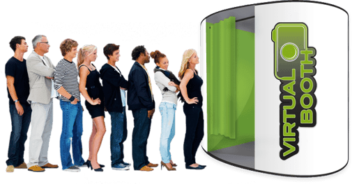 9 reasons to rent a virtual photo booth for your event