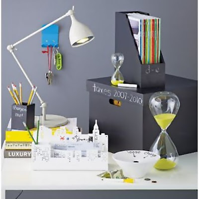 15 cool office supplies part 5 - Unique office desk accessories ...