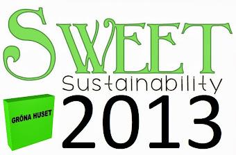 SWEET Sustainability 2013