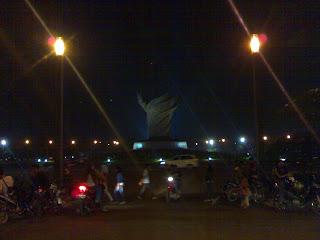 Taman Kota Harapan Indah Bekasi