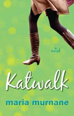 Katwalk {Maria Murnane} | #bookreview #bookbloggers #tingsmombooks