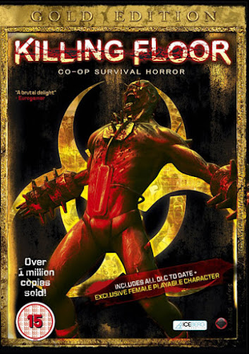 Killing Floor - (PC) Torrent