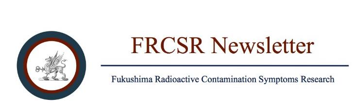 FRCSR Newsletter