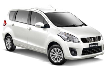Kelebihan dan Kekurangan Suzuki Ertiga Terbaru 2013