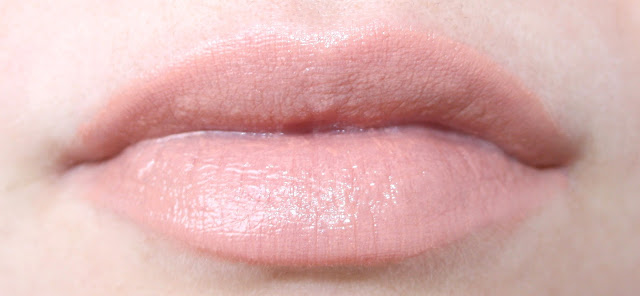 rimmel london apocalips lip lacquers nude eclipse swatches