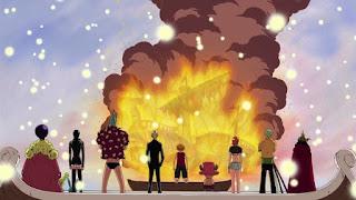 Fakta One Piece Merry