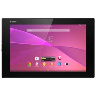 Sony Xperia Tablet Z2 Wi-Fi