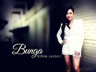 Bunga Citra Lestari Wallpaper