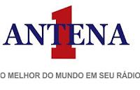 ouvir a radio Antena 1 FM 88,3 ao vivo e online Sorocaba