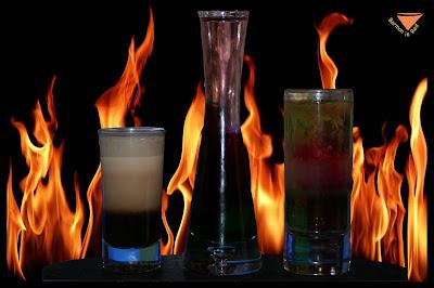 shot drink
