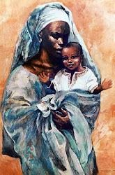 Virgen mafa